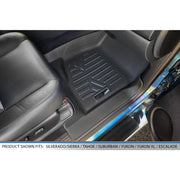 SMARTLINER Custom Fit for 2011-2014 Tahoe / Yukon - Smartliner USA