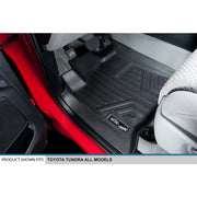 SMARTLINER Custom Fit for 2007-2011 Toyota Tundra - Smartliner USA
