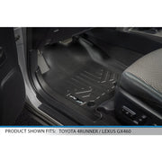 SMARTLINER Custom Fit for 2014-2019 Lexus GX460 - Smartliner USA