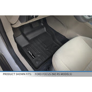 SMARTLINER Custom Fit for 2012-2018 Ford Focus Sedan (No RS or Electric Models) - Smartliner USA