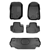SMARTLINER Custom Fit for 2011-2013 Jeep Wrangler 2-Door Models Only