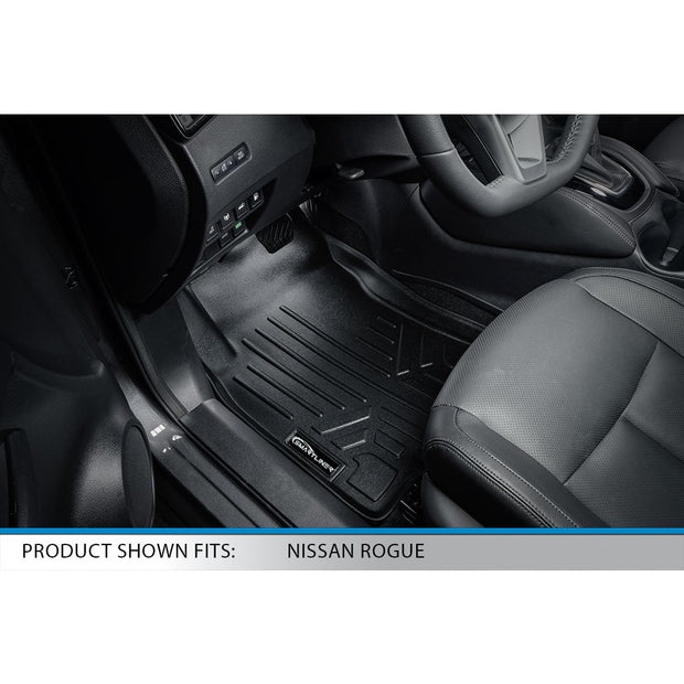 SMARTLINER Custom Fit for 2014-2020 Nissan Rogue (without 3rd Row Seats)