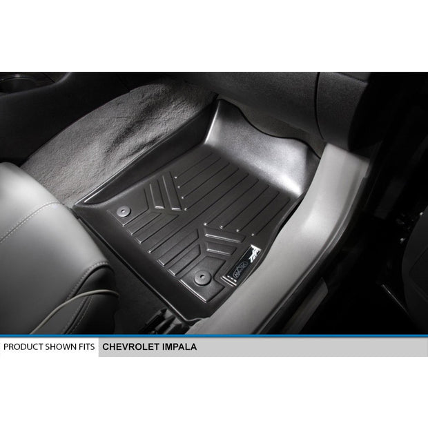 SMARTLINER Custom Fit for 2014-2019 Chevrolet Impala - Smartliner USA