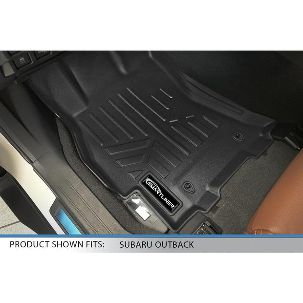 SMARTLINER Custom Fit for 2015-2019 Subaru Legacy - Smartliner USA