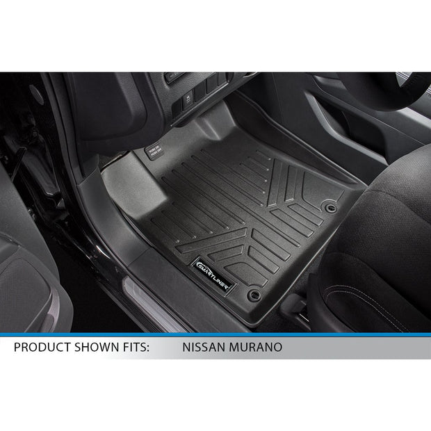 SMARTLINER Custom Fit for 2019-2021 Nissan Murano