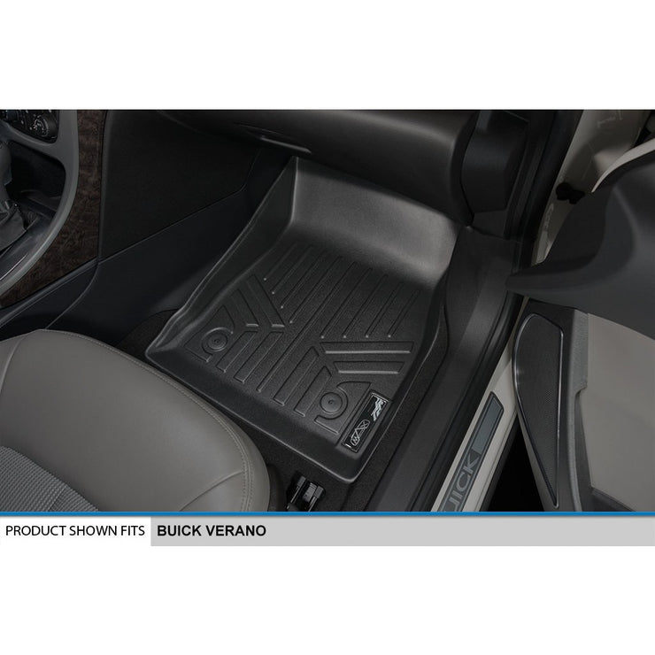 SMARTLINER Custom Fit for 2012-2017 Buick Verano - Smartliner USA