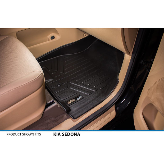 SMARTLINER Custom Fit for Kia Sedona - Smartliner USA
