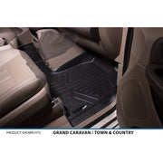 SMARTLINER Custom Fit for Dodge Grand Caravan/Chrysler Town & Country - Smartliner USA