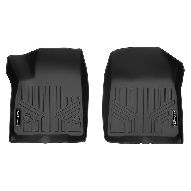 SMARTLINER Custom Fit for 2017-2020 GMC Acadia with 2nd Row Bucket Seats - Smartliner USA