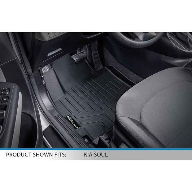 SMARTLINER Custom Fit for 2014-2019 Kia Soul