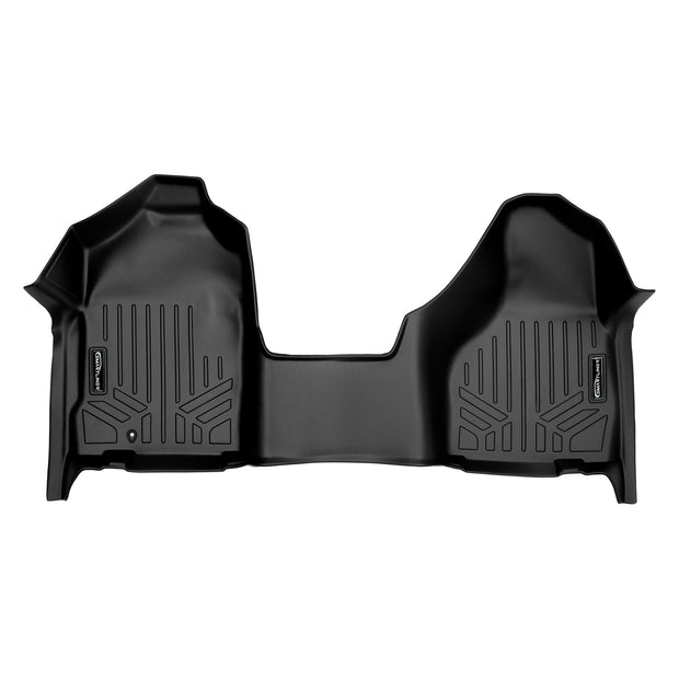 SMARTLINER Custom Fit for 2002-2008 Ram 1500 / 2003-2009 Ram 2500/3500 Standard or Quad Cab - Smartliner USA