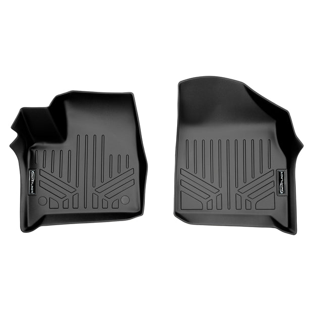 SMARTLINER Custom Fit for 2018-2020 Chevrolet Traverse (with 2nd Row Bench Seat) - Smartliner USA