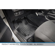 SMARTLINER Custom Fit for 2018-2021 Toyota Tacoma Double Cab