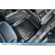 SMARTLINER Custom Fit for 2018-2020 Ford EcoSport (US Model Only)