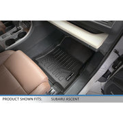 SMARTLINER Custom Fit for 19-20 Ascent with 2nd Row Bench Seat and Subwoofer - Smartliner USA