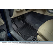 SMARTLINER Custom Fit for 2020-2021 Mercedes-Benz GLE-Class 7/8 Passenger