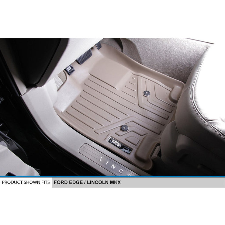 SMARTLINER Custom Fit for 2011-2014 Ford Edge / 2011-2015 Lincoln MKX - Smartliner USA