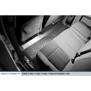 SMARTLINER Custom Fit for 2012-2016 Ford F-250/F-350 Super Duty SuperCab with Raised Drivers Side Pedal - Smartliner USA