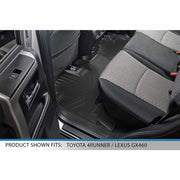 SMARTLINER Custom Fit for 2010-2012 Toyota 4Runner (7 Passenger with 3rd Row Seats) - Smartliner USA