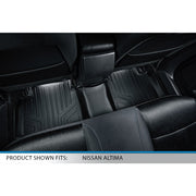 SMARTLINER Custom Fit for 2013-2018 Nissan Altima Sedan (Manufactured After Nov. 2012)