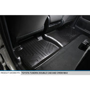 SMARTLINER Custom Fit for 2014-2020 Toyota Tundra Double Cab or CrewMax Cab - Smartliner USA