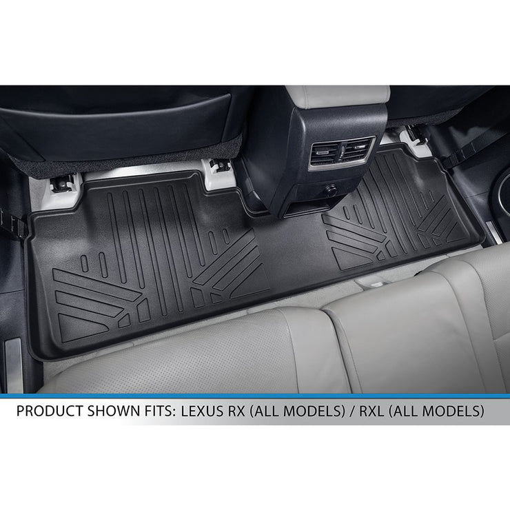 SMARTLINER Custom Fit for 2018-2020 Lexus RXL (with 3rd Row Seats) - Smartliner USA