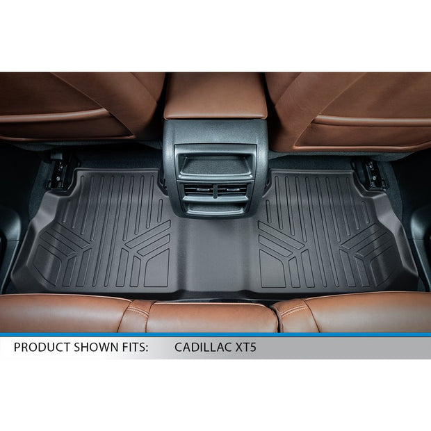 SMARTLINER Custom Fit for 2017-2021 Cadillac XT5