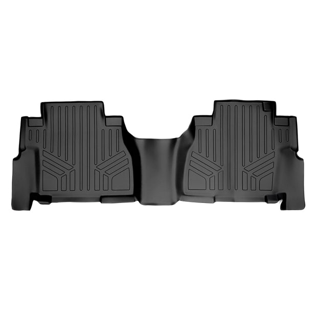 SMARTLINER Custom Fit for 2008-2011 Toyota Sequoia (with Bench Seat) - Smartliner USA