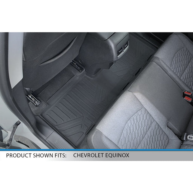 SMARTLINER Custom Fit for 2018-2020 Chevrolet Equinox - Smartliner USA