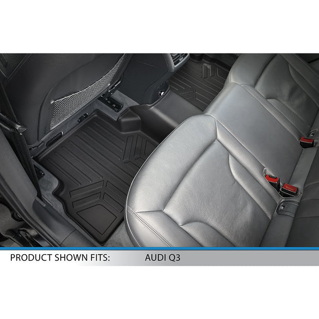 SMARTLINER Custom Fit for 2015-2018 Audi Q3 - Smartliner USA