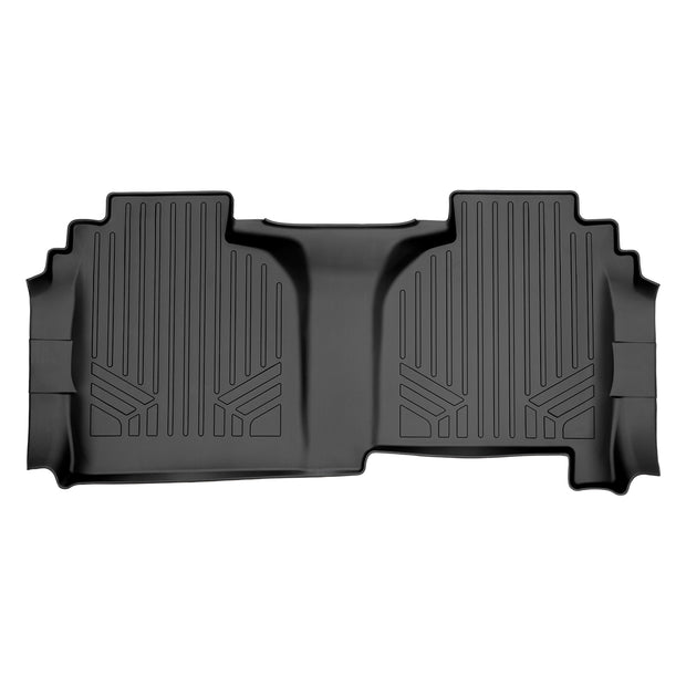 SMARTLINER Custom Fit for 19-20 Silverado/Sierra 1500 Double Cab without Rear Underseat Toolbox - Smartliner USA