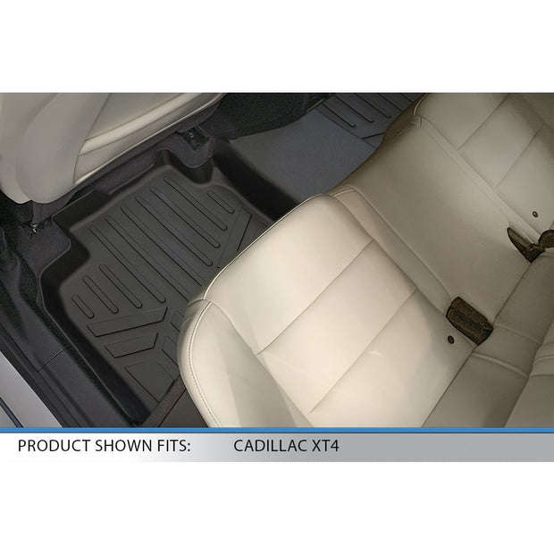 SMARTLINER Custom Fit for 2019-2020 Cadillac XT4