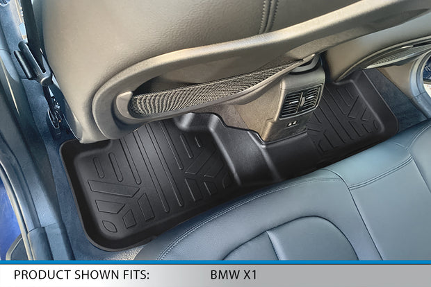 SMARTLINER Custom Fit for 2016-2021 BMW X1