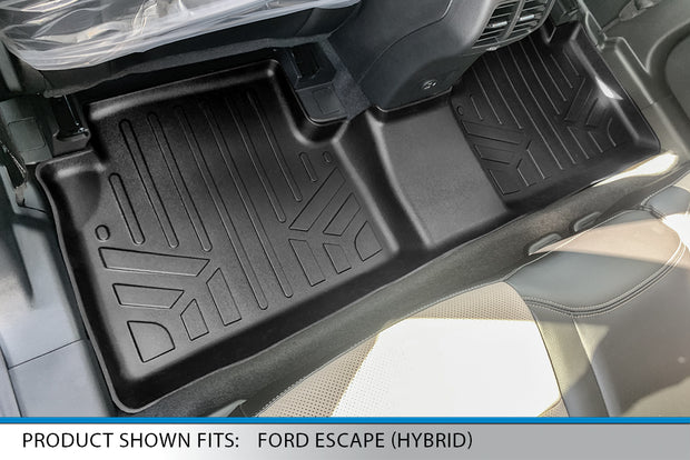 SMARTLINER Custom Fit for 2020-2021 Ford Escape Hybrid Models