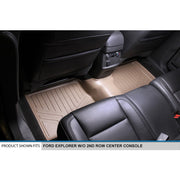 SMARTLINER Custom Fit for 2017-2019 Ford Explorer (without 2nd Row Center Console) - Smartliner USA