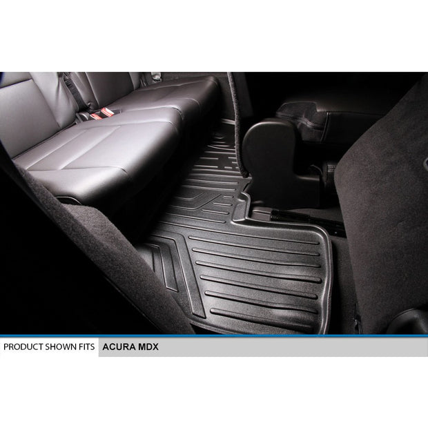 SMARTLINER Custom Fit for 2007-2013 Acura MDX - Smartliner USA