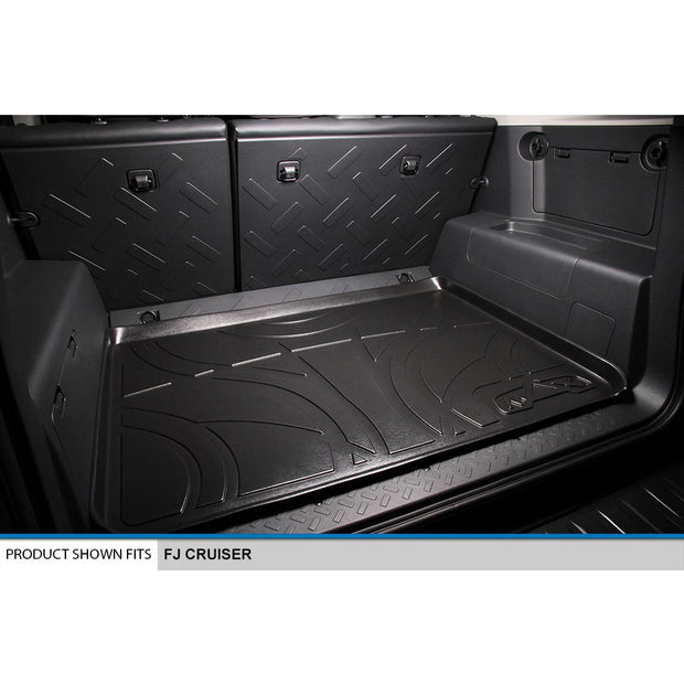 SMARTLINER Custom Fit  for 2007-2014 FJ Cruiser - Smartliner USA