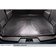 SMARTLINER Custom Fit for 2008 Enclave with 2nd Row Bucket Seats - Smartliner USA