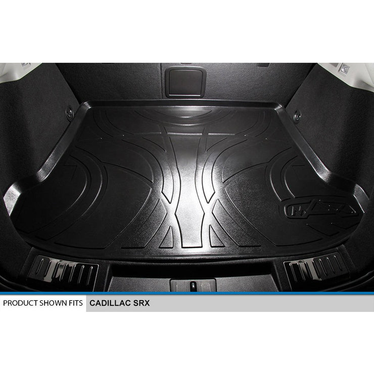 SMARTLINER Custom Fit for 2010-2016 Cadillac SRX - Smartliner USA