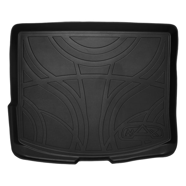 SMARTLINER Custom Fit Floor Mats/Cargo Liner for 2017-2020 Lincoln MKC - Smartliner USA