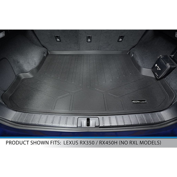SMARTLINER Custom Fit for 2013-2015 Lexus RX350/RX450h - Smartliner USA
