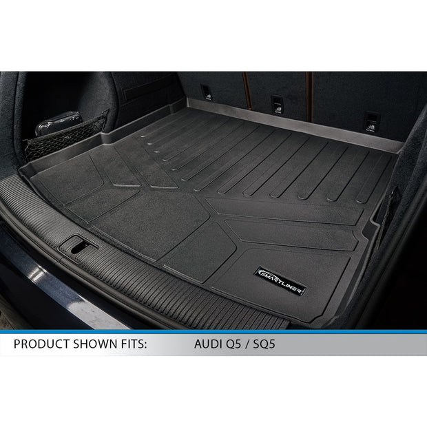 SMARTLINER Custom Fit for 2018-2021 Audi Q5 / SQ5