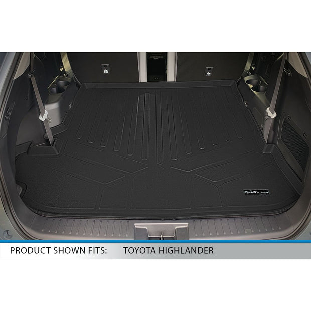 SMARTLINER Custom Fit for 2020 Toyota Highlander