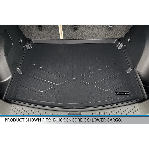 SMARTLINER Custom Fit for 2020-2021 Buick Encore GX