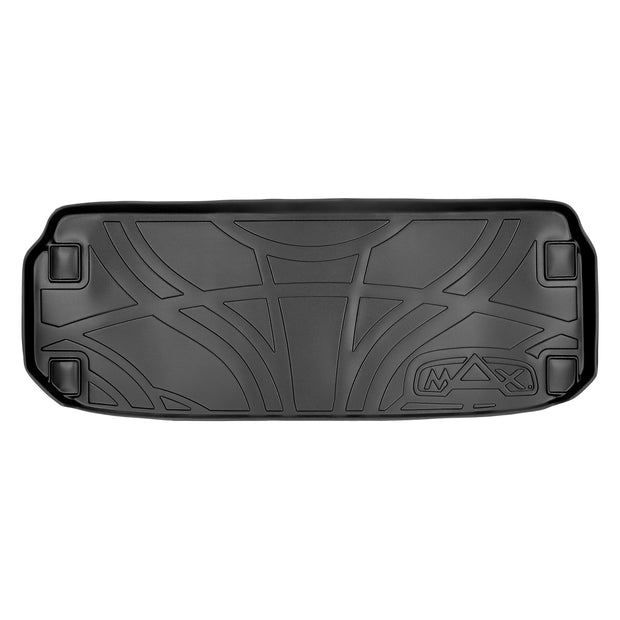 SMARTLINER Custom Fit for 2013-2019 Pathfinder / 2013 JX35 / 2014-2019 QX60 - Smartliner USA