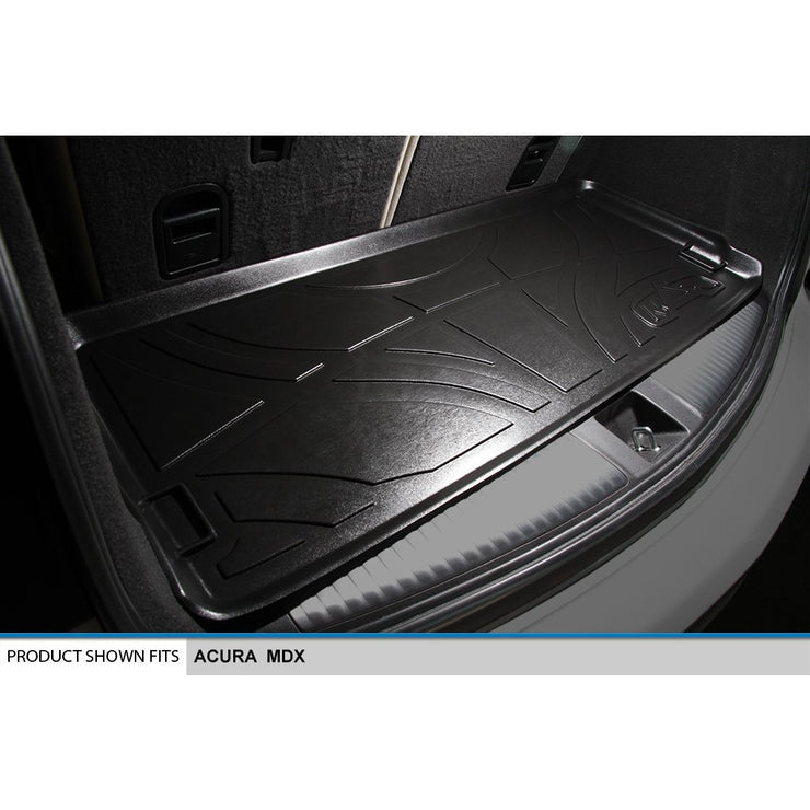 SMARTLINER Custom Fit for 2014 2020 Acura MDX (No Hybrid Models) - Smartliner USA