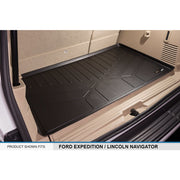 SMARTLINER Custom Fit for 11-17 Expedition EL/Navigator L (with 2nd Row Bench Seat or Console) - Smartliner USA