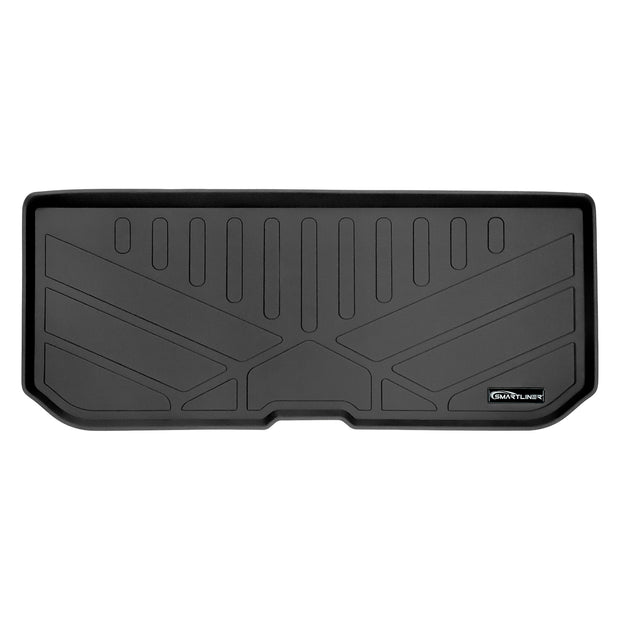 SMARTLINER Custom Fit for 2016-2020 Honda Pilot (8 Passenger Model) - Smartliner USA