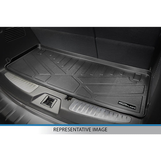 SMARTLINER Custom Fit for 2020-2021 Mazda CX-9 (6 Passenger With CC)