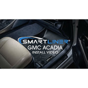 SMARTLINER Custom Fit for GMC Acadia/